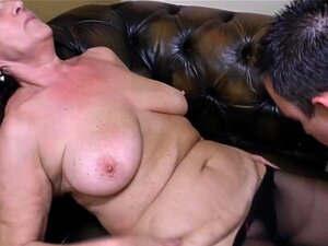 Old Granny Tits porn & sex videos in high quality at RunPorn.com