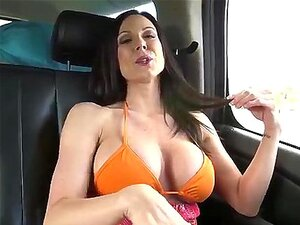 Kendra Lust Squirt