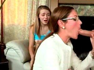 Mom bang teens porn