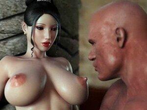 Nipple Licking Porn