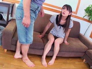 Cette fille kiffe son vibro